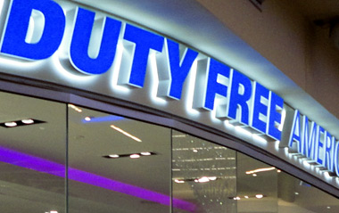 Duty Free Americas - Hartsfield-Jackson Atlanta International Airport - ASL Architects