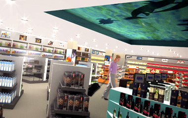 Duty Free Americas - Jamaica - Thumb - ASL Architects