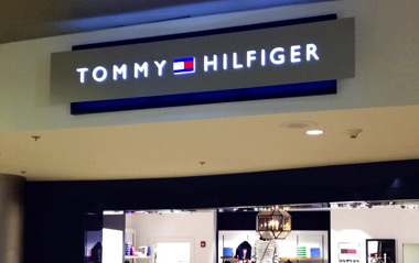 Tommy Hilfiger - Thumb - ASL Architects